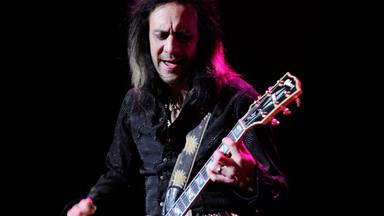 Fallece Jeff LaBar, guitarrista de Cinderella, a a los 58 años