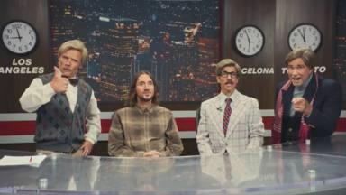 El divertido vídeo con el que Red Hot Chili Peppers anuncian su nueva gira mundial