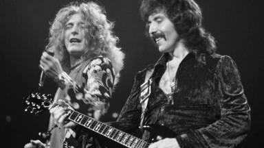 ¿Dónde estás las cintas perdidas de Black Sabbath y Led Zeppelin tocando juntos?