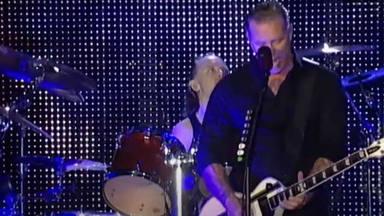 Ya puedes ver el espectacular concierto de Metallica en Lima, Perú