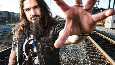 """Robb Flynn (Machine Head) comparte una brutal versión de """"In the End"""" de Linkin Park"""