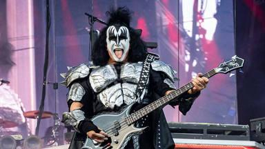 """Gene Simmons (Kiss) reafirma que """"el rock está muerto"""" y señala directamente a los culpables"""