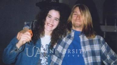 La subasta más insólita de Nirvana: a la venta el pelo de Kurt Cobain