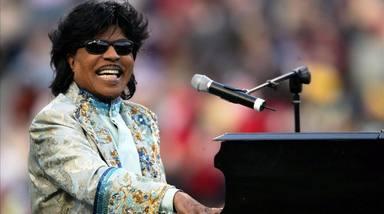 """""""Soy el innovador, el creador, el emancipador…el arquitecto del rock&roll"""", Little Richard"""