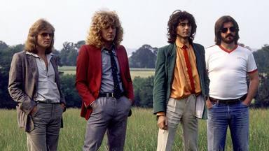 ¿Qué opina Led Zeppelin de Greta Van Fleet?