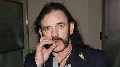 Motörhead estuvo a punto de separarse en 1976, según esta entrevista inédita a Lemmy Kilmister