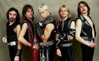 ¿Por qué Judas Priest no logró tener tanto éxito como Iron Maiden o Black Sabbath?