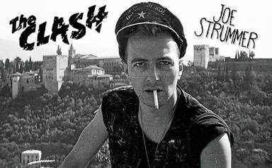 Joe Strummer: el renglón torcido del punk