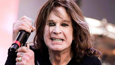 El nuevo disco de Ozzy Osbourne ya se está grabando: contará con miembros de Metallica, Foo Fighters y RHCP