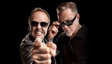 Cinco versiones de Metallica que también dieron que hablar cuando vieron la luz