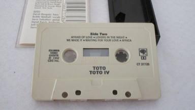 ¿De dónde viene el nombre TOTO?