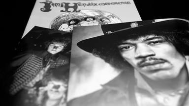 Grandes tríos de la historia del rock