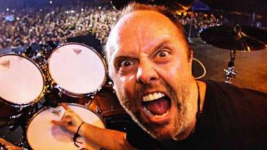 """Lars Ulrich se sincera sobre el miedo de Metallica a la hora de volver al escenario: """"Fue desalentador"""""""