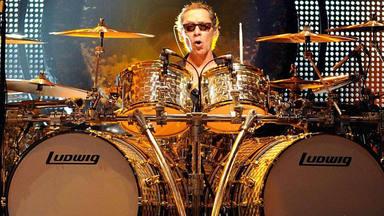 Alex Van Halen cumple 50 años