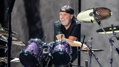 """Lars Ulrich (Metallica) defiende """"al 100%"""" el sonido de 'St. Anger'"""