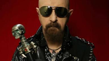 """Rob Halford (Judas Priest) explica quién es su cantante favorito: """"Es una deidad del rock"""""""