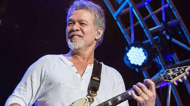 """Un concierto tributo a Eddie Van Halen """"tiene que suceder y sucederá"""""""