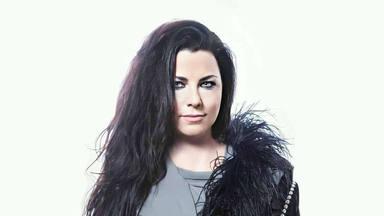 ¿Ha sido 2020 un buen año para Evanescence? Su vocalista Amy Lee tiene la respuesta