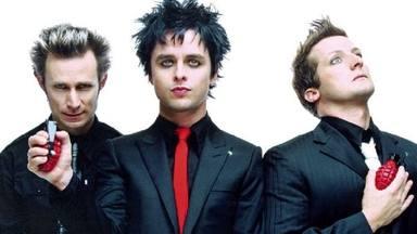 Cómo Green Day gritaba 'Dookie' cuando alguno quería 'hacer de vientre' en la furgoneta