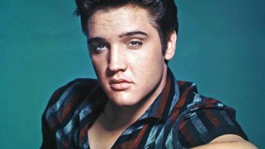 Elvis tendrá un nuevo cómic sobre su vida (con un vinilo).