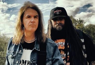 El compañero de negocios de Dave Ellefson (Megadeth) niega su conexión con sus vídeos sexuales filtrados