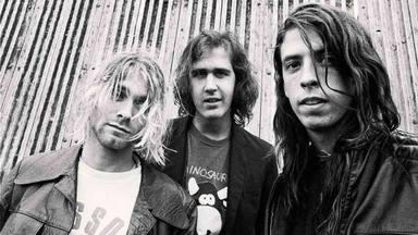 Krist Novoselic, el de enmedio de Nirvana