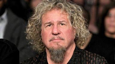 """La """"tóxica"""" situación que impidió que Sammy Hagar (Van Halen) fuera el cantante de Aerosmith"""