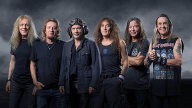 Iron Maiden: esto es todo lo que incluirá la edición más especial de 'Senjustsu'