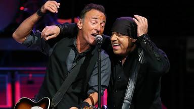 """La gigantesca discusión de Little Steven con Bruce Springsteen: """"A nadie le importa tu vida"""""""