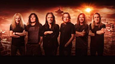 Iron Maiden consigue lo que nunca antes había logrado en Estados Unidos gracias a 'Senjutsu'