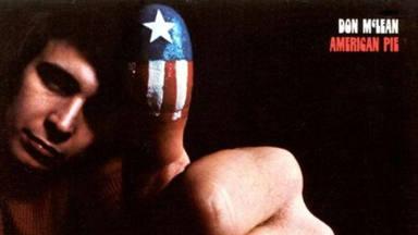 """Don McLean: """"'American Pie' es una canción para niños"""""""