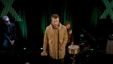 """Liam Gallagher cantará """"Wonderwall"""" para unir a todos los ciudadanos de Manchester en una sola voz"""