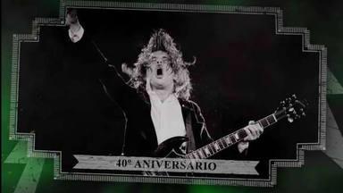 "AC/DC te quiere regalar una guitarra Gibson... si eres capaz de tocar ""Back in Black"""