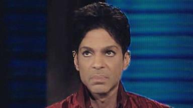 """La cara más oscura de Prince: """"Se comportó como un verdadero g****** cuando tocó conmigo"""""""