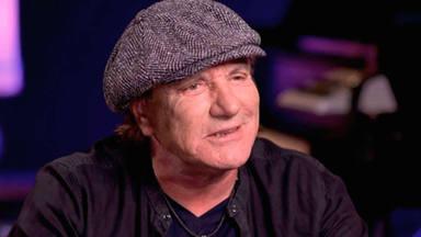 Brian Johnson (AC/DC), desvela los grandes músicos con los que montaría su banda ideal