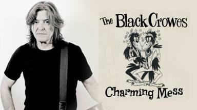 Homenaje a Boni de Barricada y estreno de los nuevo de 'The Black Crowes' esta noche en RockFM Motel