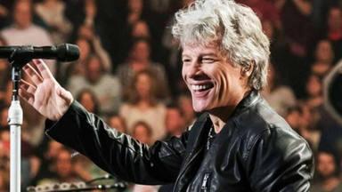 ¿Cómo eligen Bon Jovi su setlist? ¡Jon Bon Jovi te lo cuenta!