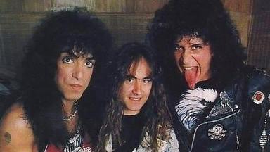 """Paul Stanley (Kiss) da su sincera opinión sobre Iron Maiden: """"¿Qué más necesitan hacer?"""""""