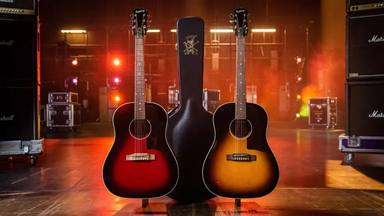 Slash y sus guitarras 3