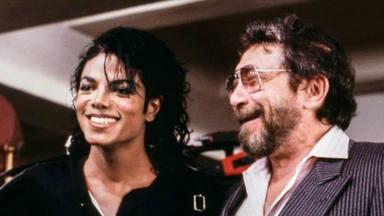 Walter Yetnikoff: Fallece el ejecutivo de la empresa defensora de Michael Jackson