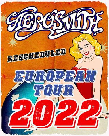 Aerosmith Tour