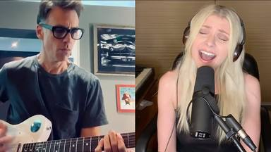 Taylor Momsen (The Pretty Reckless) y Matt Cameron realizan el homenaje más emocionante a Chris Cornell