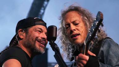 Robert Trujillo recuerda su momento más vergonzoso tocando con Metallica