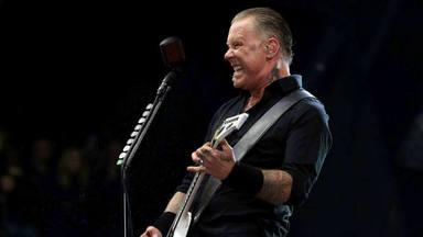 """Atheris hetfieldi la serpiente """"más heavy"""" inspirada en James Hetfield (Metallica)"""