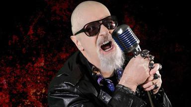 """Rob Halford (Judas Priest) lo reconoce: """"Ya no puedo cantar como lo hacía en el '91"""""""