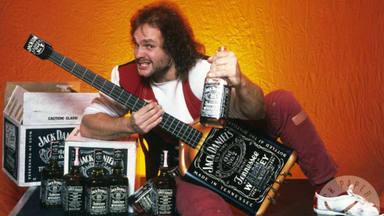 """Michael Anthony (Van Halen) explica su """"gran problema"""" con John Entwistle (The Who)"""