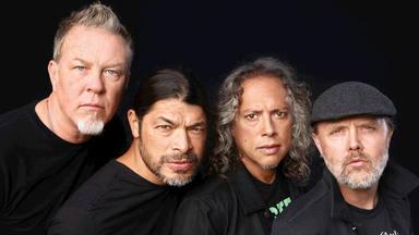 Metallica y Vans celebran el 30 aniversario del 'Black Album'
