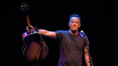 Bruce Springsteen, la reunión de la E-Street Band y el 11-S: la historia de 'The Rising'