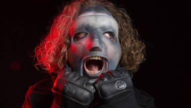 """Corey Taylor (Slipknot) se sincera sobre su experiencia con la COVID-19: """"Nunca he estado tan enfermo"""""""