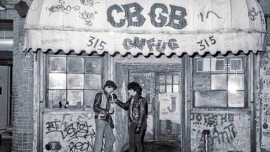 Underground Garage Nueva York